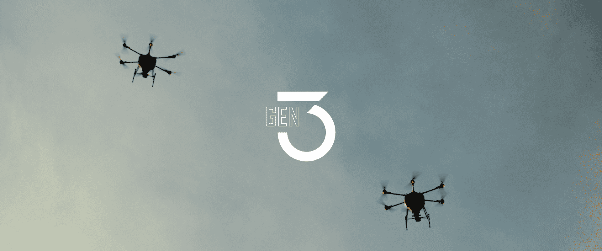 We are introducing Gen 3!