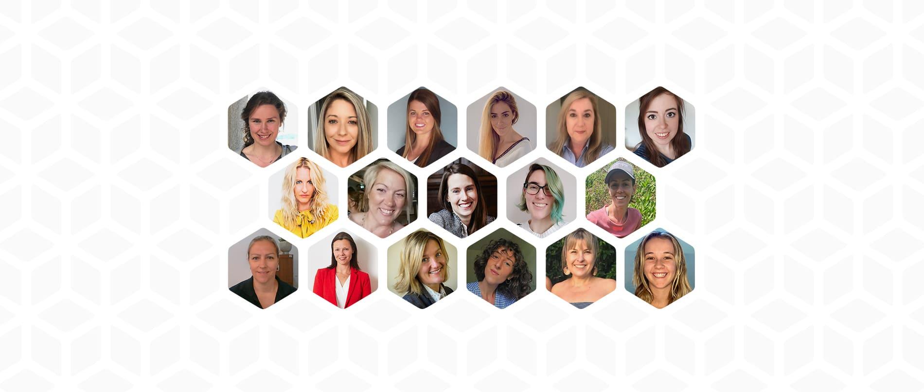 Celebrating International Women's Day @Dendra Systems